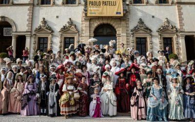 15.000 in villa Contarini a Piazzola sul Brenta in due giorni