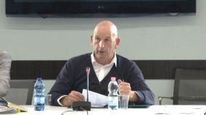 Dario Bond, già capogruppo del Pdl in Consiglio regionale del Veneto, ora presidente della Commissione Agricoltura
