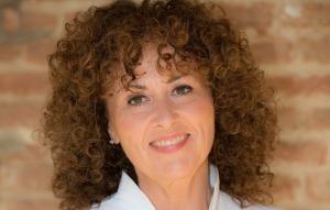 Simonetta Tregnago, presidente della Commissione pari opportunità della Regione del Veneto