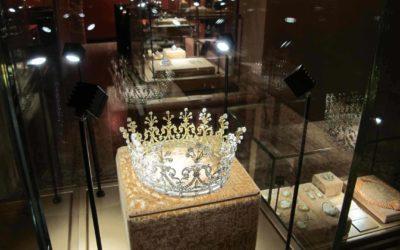 In Basilica palladiana il museo del gioiello grazie alla Fiera di Vicenza