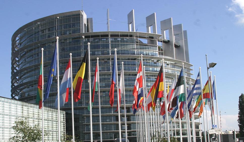 A gennaio 2015 giornata veneta per i fondi europei for Sede del parlamento