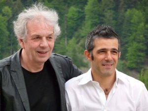 Ralph Towner e Paolo Fresu