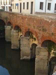 ponte barche vicenza