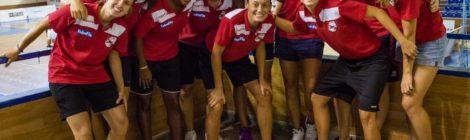 Nel basket donne esordio per Velcofin in casa col Ponzano e poi con San Martino e Marghera