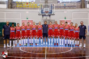 Velcofin As Vicenza 2016-2017
