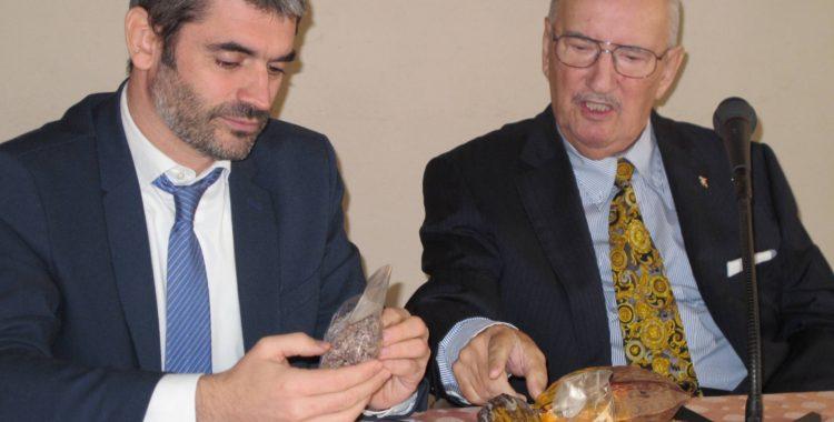 Inaugurata CioccolandoVi a Vicenza per questo fine settimana