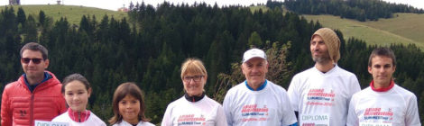 Per l'orienteering conclusa la stagione estiva ai Larici in Altopiano di Asiago
