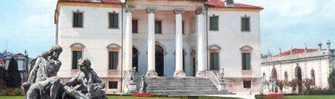 Cordellina segreta con le visite in villa di domenica a Montecchio Maggiore
