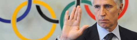 Il 18 novembre a Vicenza arriva il presidente del CONI Malagò