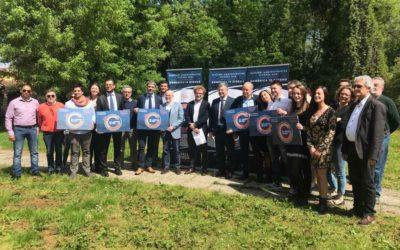 Per le amministrative a Vicenza si presentano i Civici con Dalla Rosa