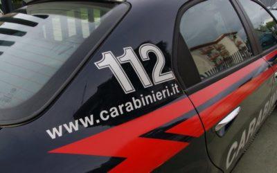 Urla in appartamento a Thiene, l'intervento, un arresto, una donna all'ospedale di Santorso
