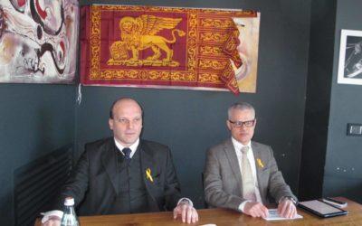 Catalogna, Popolo di San Marco: Spagna liberi prigionieri politici e UE intervenga