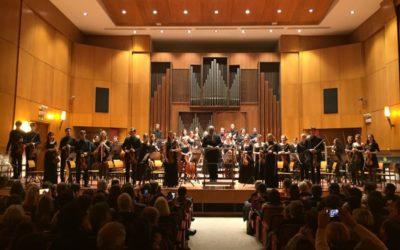 Conservatorio di Bolzano primo in Italia, Arno Kompatscher porta a casa la Facoltà di musica