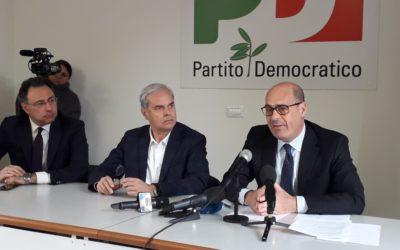 Per Zingaretti e Variati il Veneto deve contare di più in Europa