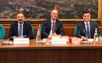 Con Pretto e Bitonci alla Camera Gervasutti presenta Romanzo impopolare