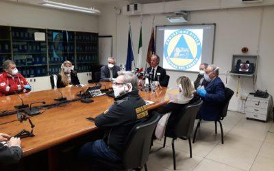 Veneto e UniPD varano maxi piano anti Covid-19