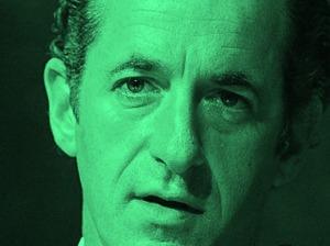 """Uno scherzo """"verde"""" sulla foto del presidente Luca Zaia"""