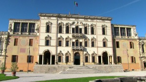 Villa Contarini-Camerini-Ghirardi di Piazzola sul Brenta
