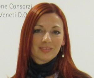 Alessia Cogato, presidente ANAG Veneto