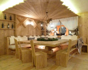 tavolo Arredamont