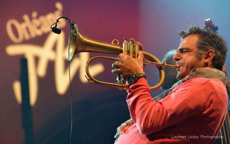 Questa sera 10 maggio Ralph Towner e Paolo Fresu a Vicenza Jazz