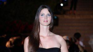 Moda_Villa_Emo una delle bellissime modelle della serata