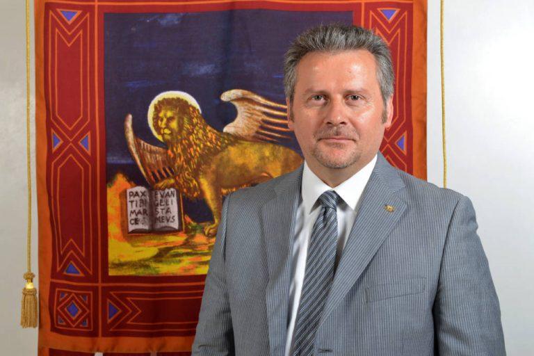 Ciambetti e Milana guidano la delegazione delle Regioni italiche a Bruxelles