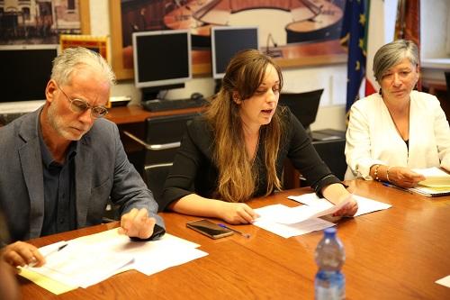 """Emergenza Coronavirus, Bartelle, Ruzzante, Guarda (Veneto 2020): """"Sanitari esasperati: inaccettabile ridurre il personale in questo stato, la Regione intervenga subito"""""""