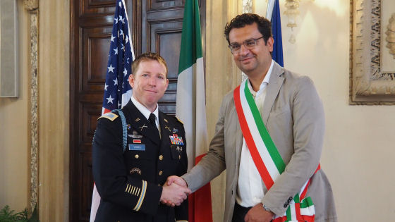 A Vicenza annunciato il Daspo per i militari Usa coinvolti in risse