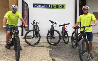 Il 28 e 29 settembre 2019 test e-bike gratis alle Melette