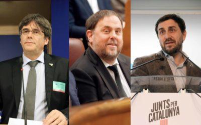Spagna e Unione Europea mettono i pali tra le ruote agli indipendentisti catalani