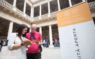 A Padova Università aperta a 136 aziende per opportunità di lavoro a studenti e laureati