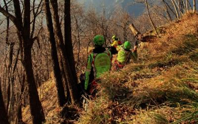 Trovato il cadavere di Tramontini in Valsugana: segnalato da due escursionisti!