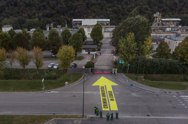 """Indagini PFAS Miteni: Zanni (CGIL Vicenza), """"La giustizia accerti la verità e si proceda con la bonifica"""""""