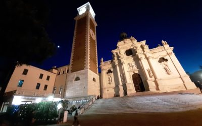 Vicenza ringrazia la Madonna di Monte Berico e ricorda i 350 morti del Coronavirus
