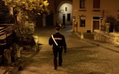 Emergenza Coronavirus, le prime denunce dei carabinieri di Bassano