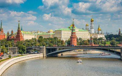 Il mistero della Russia: pochi casi di coronavirus! Vero o falso? – di LUZ