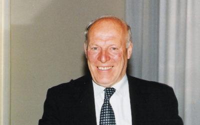 Coronavirus: morto Marino Quaresimin già sindaco di Vicenza, il ricordo di Variati e di Rucco