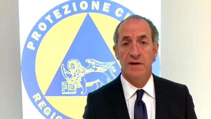 In Veneto per battere il Coronavirus anche l'esame del sangue – di Luz