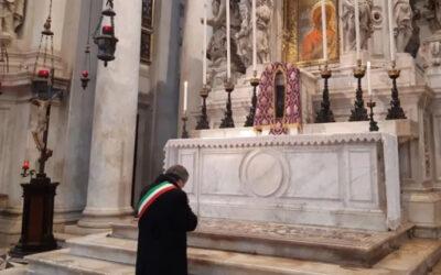 """Festa della Salute, il sindaco Brugnaro: """"I cittadini di buona volontà vengano ascoltati"""""""
