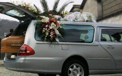 Coronavirus e pompe funebri, da Treviso si diffonde il necrologio on line