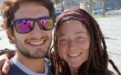 Finalmente liberi il padovano Luca Tacchetto e la sua fidanzata Edith Blaise
