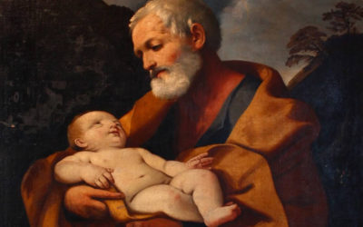 """Boom di ascolti in tv per il """"rosario"""" nella Festa di San Giuseppe: oltre 4 milioni di telespettatori – di Luz"""