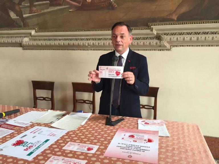 Coronavirus, nelle città arrivano i buoni spesa: le info per Vicenza