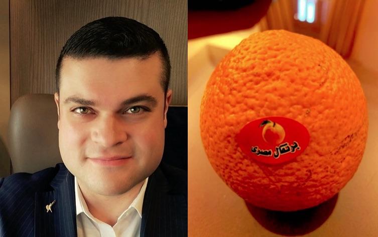 Vade retro l'arancia araba! La scoperta alla Camera di Erik Pretto (Lega)!