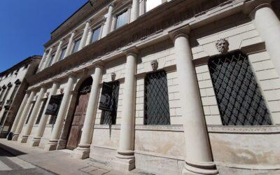 Il bibliotecario capo della Bertoliana sarà Mattea Gazzola