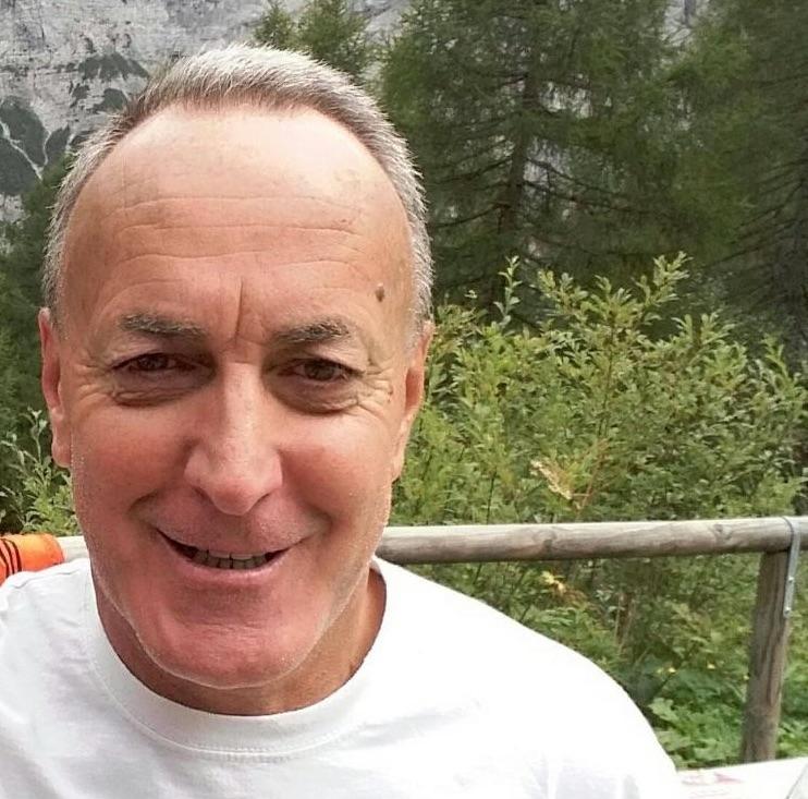 Dolomiti, nell'Agordino si cerca disperso di 63 anni