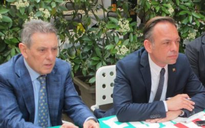 Coronavirus, Forza Italia anche a Vicenza contesta la fase 2 del Governo Conte