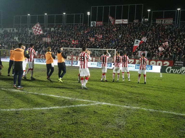 Calcio, profumo di B per Vicenza, Monza, Reggina e forse Carpi