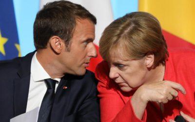 In Europa paesi come Italia, Francia, Spagna e Portogallo non possono fallire – di Francesco Celotto